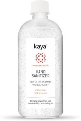 Kaya , 500 ml Hand Sanitizer Bottle  (500 ml)