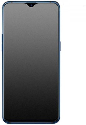 Frazil Tempered Glass Guard for RealMe 3 Pro(Pack of 1)