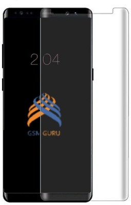Naitikul Screen Guard for Samsung Galaxy Note 8(Pack of 1)