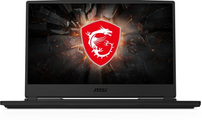 MSI GL65 Leopard Core i7 10th Gen - (16 GB/1 TB HDD/256 GB SSD/Windows 10 Home/6 GB Graphics/NVIDIA Geforce RTX...