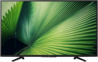 Sony 108cm (43 inch) Full HD LED Smart TV(KDL-43W6600)