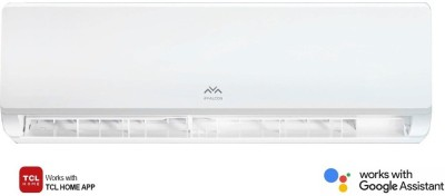 iFFALCON by TCL 1.5 Ton 3 Star Split Dual Inverter AC with Wi-fi Connect  - White(FAC-18CSD/V3S_SPS, Copper Condenser)