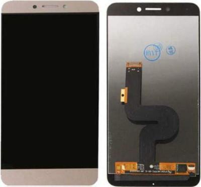 MAJISHA MULTI STORE LCD Mobile Display for LETV LETv 1s(With Touch Screen Digitizer, Gold)