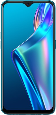OPPO A12 (Blue, 64 GB)(4 GB RAM)