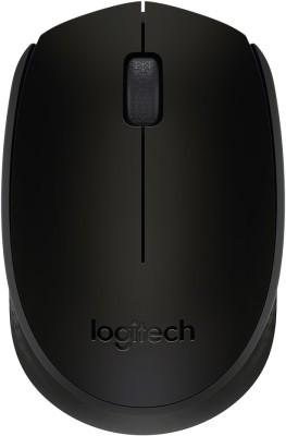 Best Budget wireless mouse – Logitech B170 Wireless Mouse