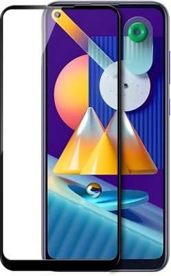 Flipkart SmartBuy Tempered Glass Guard for Samsung Galaxy M11, Samsung Galaxy A11(Pack of 1)