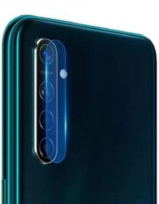 MOBIWIN Camera Lens Protector for Realme 6 Pro(Pack of 1)