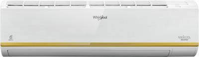 Whirlpool 1.5 Ton 3 Star Split Inverter AC  - White  (1.5T MGCL PRO+ 3S COPR INV GOLD-O/GOLD-I, Copper Condenser)