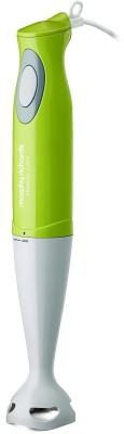 Morphy Richards PRONTO SUPER 300 W Hand Blender(GREEN WHITE)