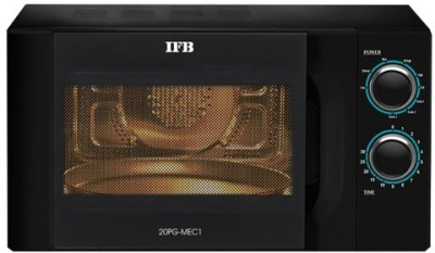 IFB 20 L Convection   Grill Microwave Oven