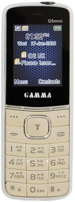 Gamma G5 mini(Gold)