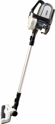 Inalsa Kardia Cordless Vacuum Cleaner(White, Grey)