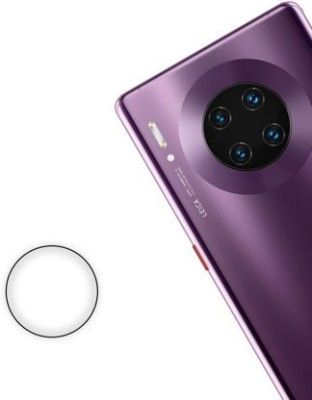 TRY IT Camera Lens Protector for HUAWEI MATE 30(Pack of 2)