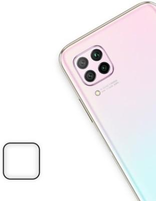 RIYANA TECH Camera Lens Protector for Huawei nova 6 SE(Pack of 1)