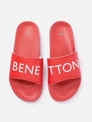 United Colors of Benetton Slides