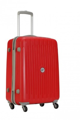 VIP strolly 55 red Cabin Luggage   20 inch VIP Suitcases