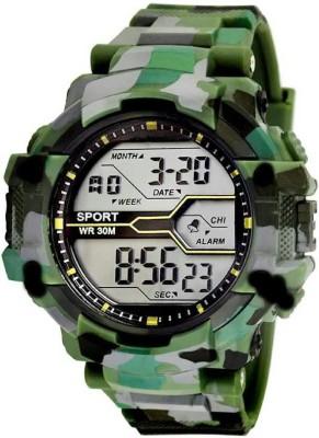 LOISWILL ARMY Digital Watch   For Boys LOISWILL Wrist Watches