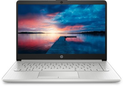 HP 14s Core i5 10th Gen - (8 GB/1 TB HDD/256 GB SSD/Windows 10 Home) 14S-ER0003TU Thin and Light Laptop with inbuilt 4G LTE(14 inch, Natural Silver, 1.51 kg, With MS Office)