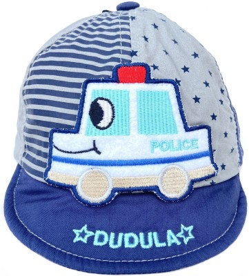 Tiny Seed Kids Cap Multicolor Tiny Seed Kids' Caps