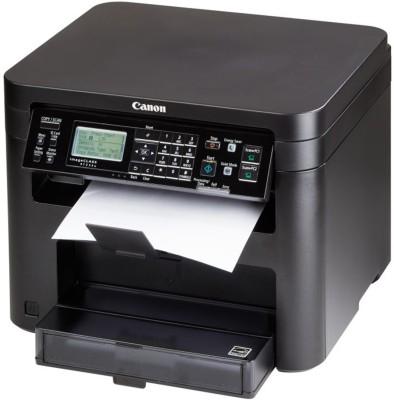 Canon imageCLASS MF232w Multi function WiFi Monochrome Laser Printer Black, Toner Cartridge Canon Multi Function Printers
