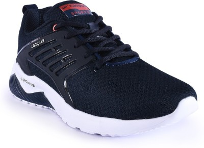 Campus CRYSTA Running Shoes For Men(Navy)