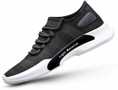 aadi Sneakers For Men(Black)