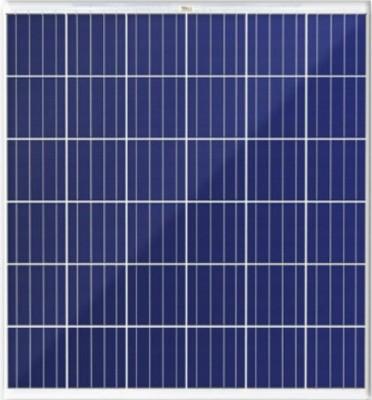 ZunSolar Carat 24 ZR 50W Solar Panel