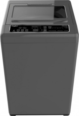 Whirlpool 6 kg Fully Automatic Top Load Grey  (Whitemagic Classic 601SD)