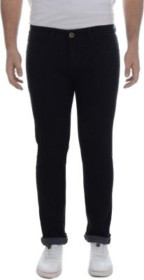 Ben Martin Slim Men Black Jeans