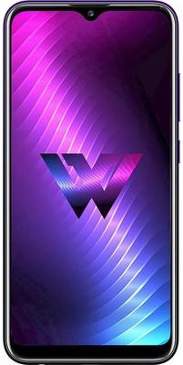 LG W30 Pro (Midnight Purple, 64 GB)(4 GB RAM)
