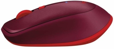 Logitech Bluetooth mouse M337 Wireless Optical Mouse