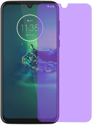 Frazil Tempered Glass Guard for Motorola Moto G8 Plus(Pack of 1)
