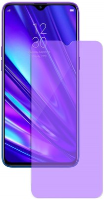 Frazil Tempered Glass Guard for RealMe 5 Pro(Pack of 1)