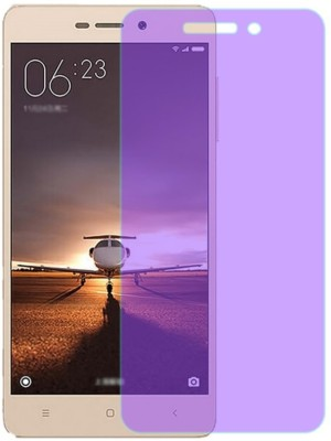 Frazil Tempered Glass Guard for Mi Redmi 3S(Pack of 1)