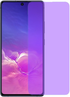 Frazil Tempered Glass Guard for Samsung Galaxy S10 Lite(Pack of 1)