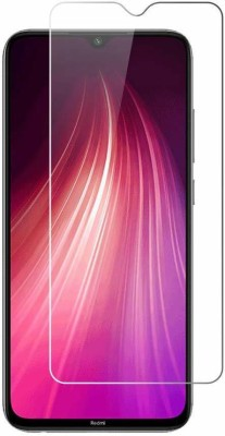 IQUE Edge To Edge Tempered Glass for Xiaomi Redmi Note 7, Xiaomi Redmi Note 7 Pro, Xiaomi Redmi Note 7S, Xiaomi Redmi Y3(Pack of 1)