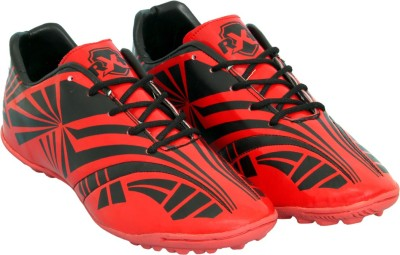 RXN Football Shoes For Men Red