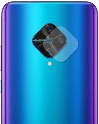 Trendzcase Camera Lens Protector for Vivo S1 Pro(Pack of 1)