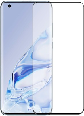 Eagle Edge To Edge Tempered Glass for MI 10 Pro(Pack of 1)