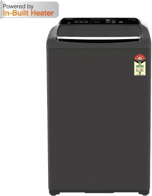 Whirlpool 6.5 kg 5 Star, Inbuilt Heater Fully Automatic Top Load with...