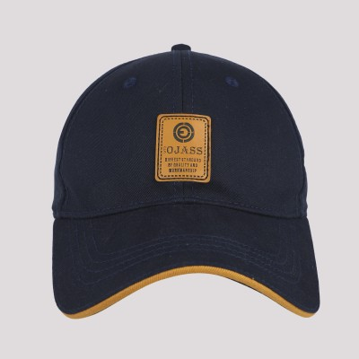 VROJASS Applique Solid Cap