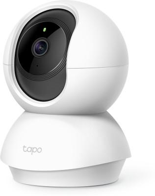 TP-Link Tapo C200 Pan/Tilt Wi-Fi Home Security Camera
