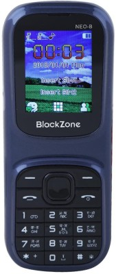 BlackZone Neo-B(Blue)