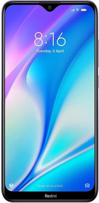 Redmi 8A Dual (Midnight Grey, 64 GB)(3 GB RAM)