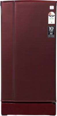 Godrej 190 L Direct Cool Single Door 2 Star Refrigerator(Steel Wine, RD 1902 EW 23 ST WN)