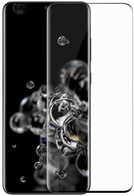 Colorcase Tempered Glass Guard for OnePlus 8 PRO(Pack of 1)
