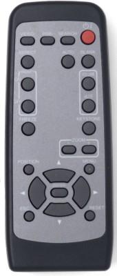 Hitachi CP-RS55,56,CP-RX61 HITACHI Remote Controller(Black)