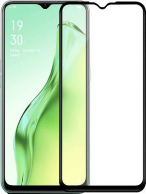SRT Tempered Glass Guard for Oppo A31(Pack of 1)