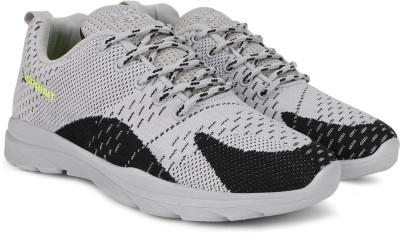 Adrenex Running Shoes For Men(Grey)