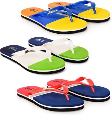 Alkon Flip Flops
